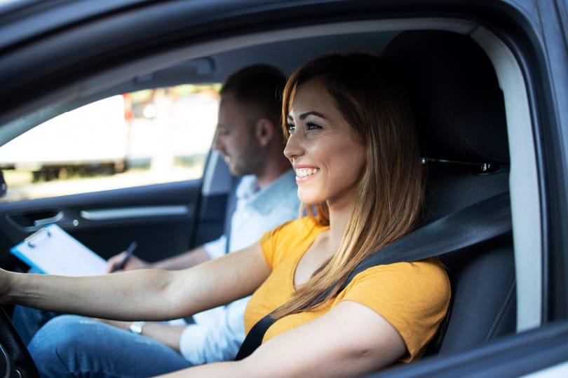 Instilling safe driving practices to students is part of TASL's mission