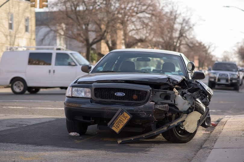 Even a few seconds of distracted driving can result in a grave road accident